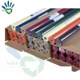 Spunbond pp. rollen nichtgewebte hochzeits-Tisch-Tücher 100% des Tisch-Cloth/45GSM Wegwerfgröße des Vliesstoff-1X1m