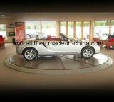Turntable диска автомобиля стоянкы автомобилей гаража