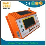 Hanfong Solarwarmwasserbereiter-Controller 20A mit Hintergrundbeleuchtung
