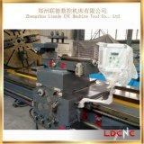 Máquina pesada horizontal nova C61315 do torno da elevada precisão universal