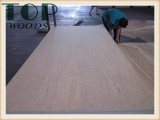 madeira compensada comercial do folheado do vidoeiro do núcleo do Poplar de 1220*2440 (4*8) 2.7/3.6/4.5/5.2mm com colagem E0/E1/E2 para a mobília/decoração