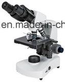 Ht-0365 Hiprove Serien-biologisches Mikroskop der Marken-Bh200