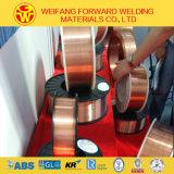 Защищаемый газ заварки Wire/Er70s-6/CO2