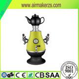 Samovar elettrico del tè 3.2L con retro metallo Handle&Cover GS/Ce