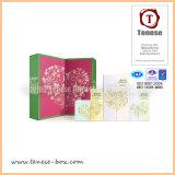 Cadre fait sur commande de produits de beauté de carton de bonne qualité