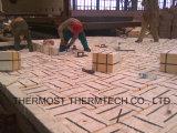 Módulo da fibra cerâmica (1260C-1350C-1430C-1500C-1600C)