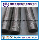 Growth de cristal Furnace 99.95% Pure Molybdenum Tube /Pipes ou Tungsten Tubes/Pipes com Factory Price