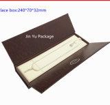 Rectángulo de empaquetado de la impresión Jy-Jb73 del diseño de la joyería única de encargo popular del papel