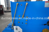 Máquina que pela de acero de QC12Y 6X5000 para la venta