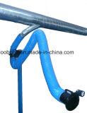 Bras universel d'extraction de vapeur/bras de capot extracteur de vapeur/bras flexible d'aspiration pour le système d'extraction de fumée