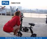 Bicicleta eléctrica plegable de la ciudad de la pulgada 36V de P1f 12 con Ce
