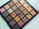 El nuevo maquillaje de Morphe 25 colores impermeabiliza la gama de colores duradera del sombreador de ojos