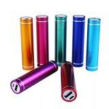 熱い販売の携帯用口紅様式のギフト小型力バンク1800mAh