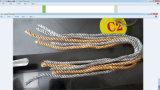 Corda del poliestere del microcomputer, corda dei pp, taglierina di nylon della corda
