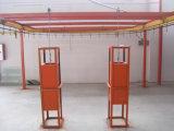 Оборудование для нанесения покрытия порошка высокой эффективности