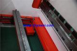 Macchina piegatubi idraulica di CNC di Netherland Delem Da41 S 3D