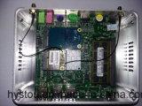 Миниый брандмауэр компьютера форм-фактора Celeron N3150 PC малый с двойным USB LAN 6