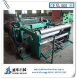 Machine à tisser métallique à maille métallique (acier inoxydable et fil galvanisé)