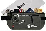Анти- мешок шкафута пояса деньг перемещения похищения RFID для Outdoors