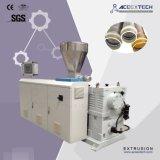Труба делая производственную линию трубы Machine/PVC