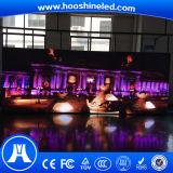 Custo efetivo ao ar livre Full Color P8 SMD3535 Display LED