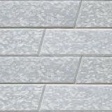 Matriz 2017 do mosaico do escudo de Bisazza do material de construção do mosaico da pérola para a decoração da parede