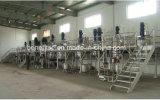 防水コーティングの生産ライン