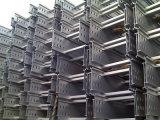鋼鉄支柱チャネルはケーブルサポート打ち抜かれたケーブル・トレーを組み立てる
