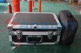 De Verhouding Meetapparaat van de Draai van de Transformator van de enige Fase TTR