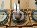 Das Klempner-Band befestigen, das in USA-Markt exportiert wird