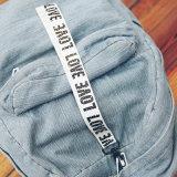 Sac d'épaule neuf de 2017 de couleur jeans de lavage