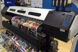 imprimante de Sinocolor Sj-740banner de taille de 1.8m avec la tête d'Epson Dx7