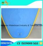 Panneau de palette comique de Paddleboard de premier supp gonflable fait sur commande de pente
