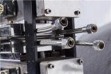 Wasserkühlung-Spleißstelle-Druckerei-Förderband-Vulkanisator heiß