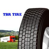 De Hete Aandrijving Tire315/80r22.5 van de vrachtwagen verkoopt de Band van de Korting