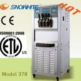 Ice macio Cream Machine 368/368A, 68L/H