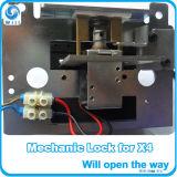 Тип тонкая раздвижная дверь механизмов управления дверями автоматического консервооткрывателя двери автоматический