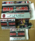 Homem King 2800mg Biger e comprimido de Thicker Sex (GBSP069)