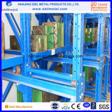 Estante de estantería de moldeo resistente de acero de almacenamiento (EBILMETAL-DR)