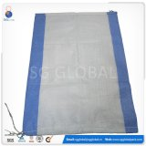 중국에서 25kg 설탕 PP에 의하여 길쌈되는 비닐 봉투