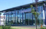 Полуфабрикат светлая стальная рамка для выставки Hall и магазинов автомобиля 4s