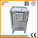 Laborversuch-elektrostatischer Puder-Beschichtung-Spray-Stand
