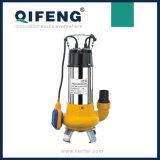 Pomp met duikvermogen voor de Pomp van het Lichaam van het Roestvrij staal (v-2200F)