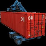 Mar Shipping Freight Forwarder From Guangzhou a Venezuela