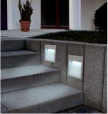 IP65 옥외 Inground 벽 단계 정원 빛