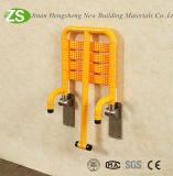 ステンレス鋼ベースサポート浴室の椅子