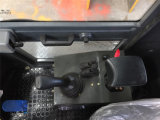 Bull 920t Manitou o mesmo carregador telescópico da roda do crescimento