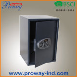 Elektronischer Digital-sicherer Kasten mit der LCD-Bildschirmanzeige groß für Büro und Haus