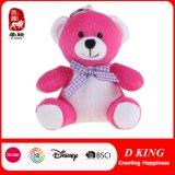 Cute Plush Bear Keychain Toys