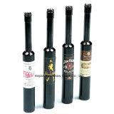 Zwarte Rokende Pijp 82mm van de Stijl van de Fles van de Wijn de Levering voor doorverkoop van de Pijp van de Legering van het Aluminium van het Metaal